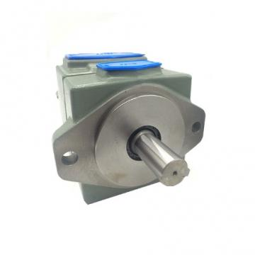 Yuken PV2R1-6-F-LAA-4222  single Vane pump