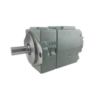 Yuken PV2R12-14-41-L-RAA-40 Double Vane pump