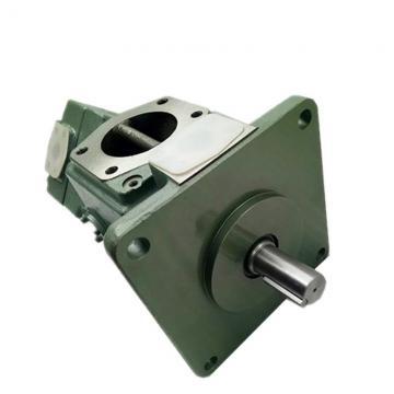 Yuken  PV2R12-25-33-L-RAA-40 Double Vane pump
